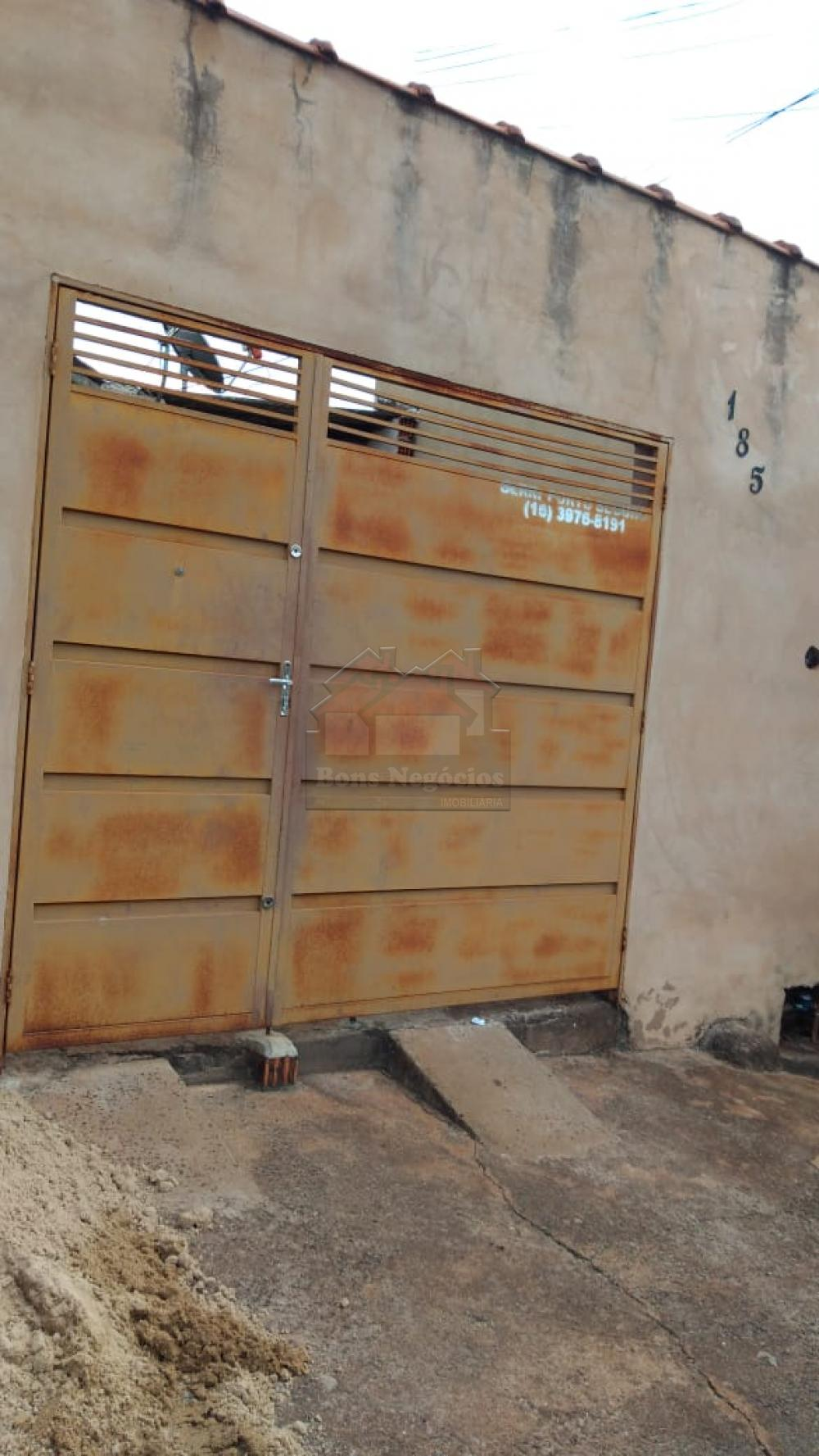 Alugar Casa / Padrão em Ribeirão Preto apenas R$ 600,00 - Foto 1