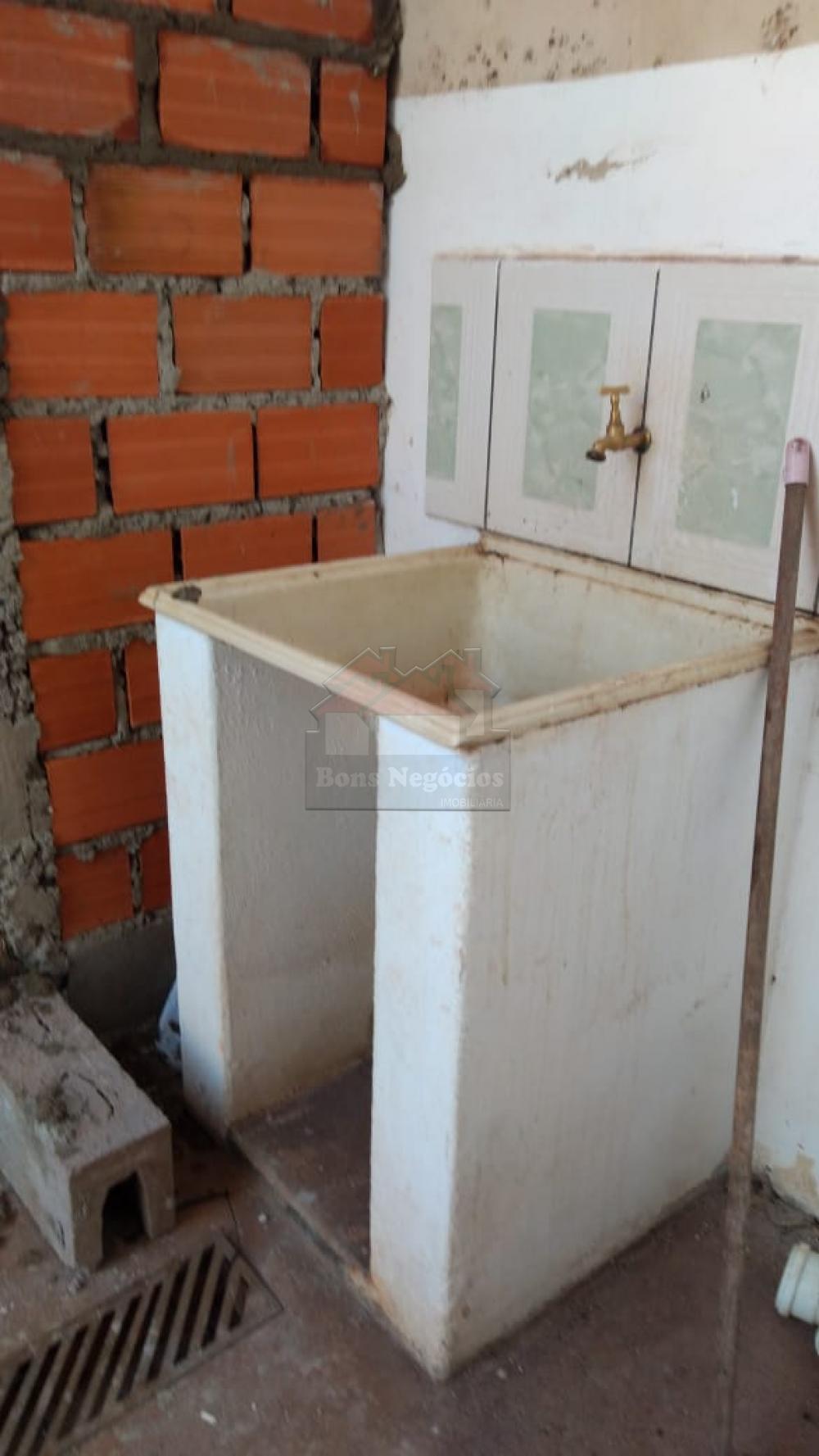 Alugar Casa / Padrão em Ribeirão Preto apenas R$ 600,00 - Foto 12
