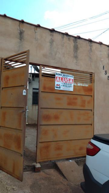 Alugar Casa / Padrão em Ribeirão Preto apenas R$ 600,00 - Foto 2