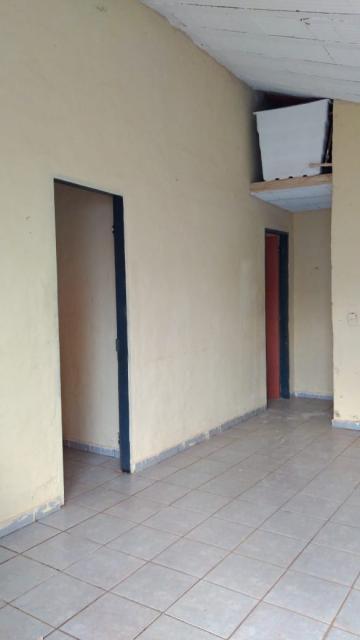 Alugar Casa / Padrão em Ribeirão Preto apenas R$ 600,00 - Foto 4